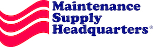 Maintenance Supply Headquarters logo