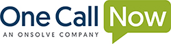 One Call Now logo