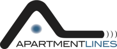 Apartment Lines logo