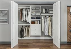 Merveilleux Custom Closets At An Affordable Price